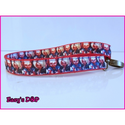 Sleutelhanger Chucky